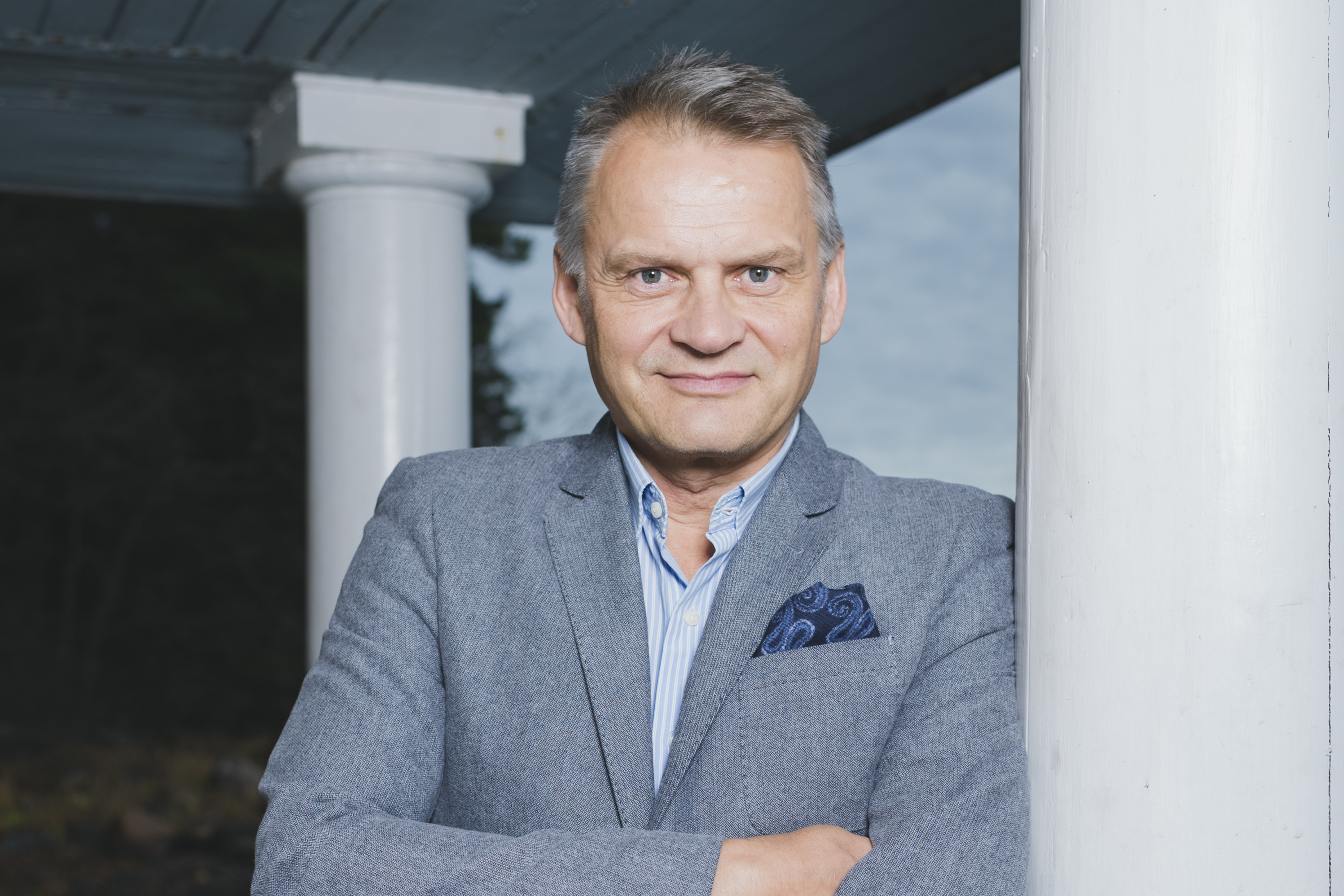 Futures Researcher Markku Wilenius Appointed in the UNESCO Professorship