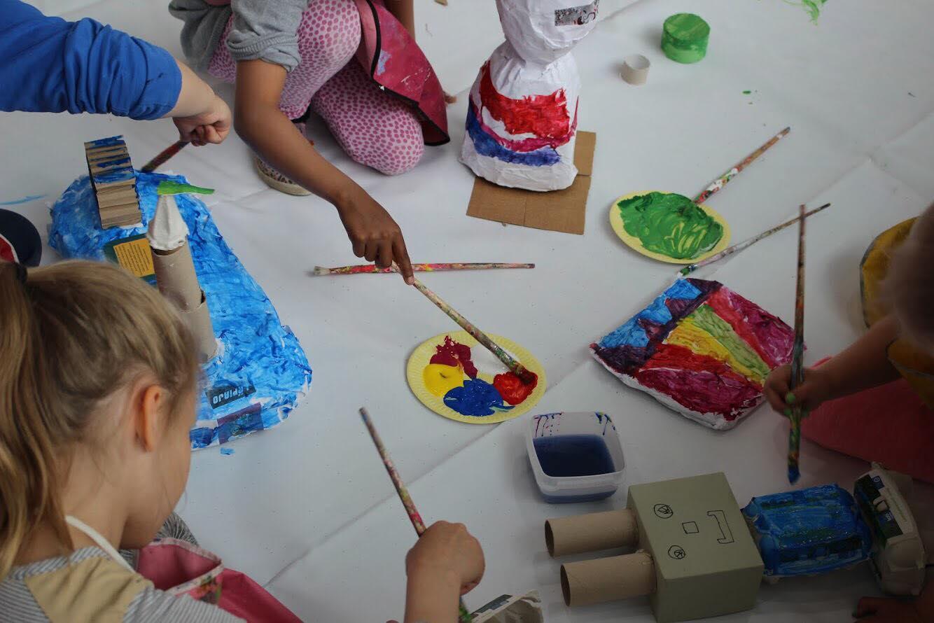 UC Blog: Koulujen Tulevaisuuspäivästä eväitä tulevaisuuslukutaidon kehittämiseen