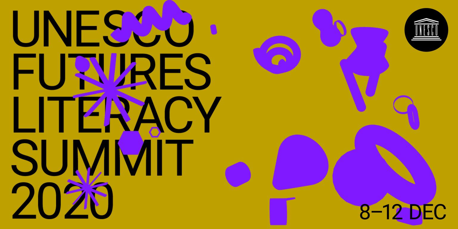 UNESCO Futures Literacy Summit 2020